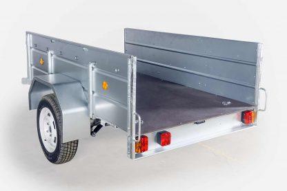 81011 2 416x278 - Small Domestic Trailer 575 kg - Model LAV 81011