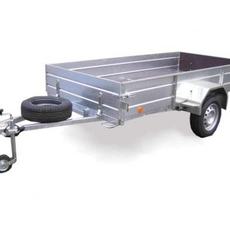81016 0 324x324 - General Duty Trailer 450 kg - Model LAV 81011C EURO