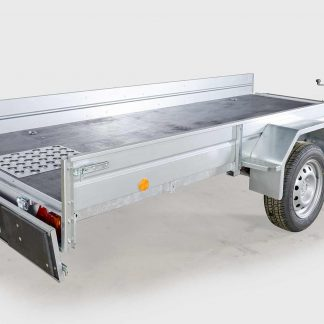 81018 0 324x324 - Flatbed / Boat / General Duty Trailer 600 kg - Model LAV 81012A