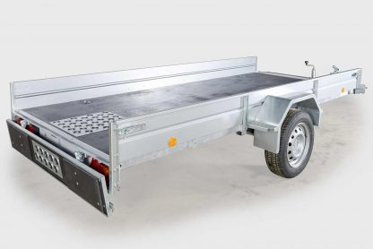 81018 0 416x278 - Flatbed / Boat / General Duty Trailer 600 kg - Model LAV 81012A