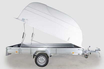 81018 4 416x278 - Flatbed / Boat / General Duty Trailer 600 kg - Model LAV 81012A