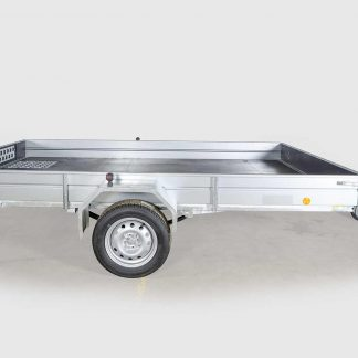 81019 0 324x324 - Flatbed / Boat / General Duty Trailer 600 kg - Model LAV 81012B