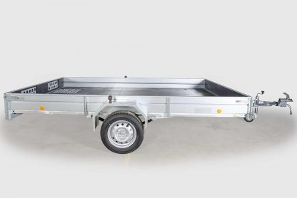 81019 0 416x278 - Flatbed / Boat / General Duty Trailer 600 kg - Model LAV 81012B