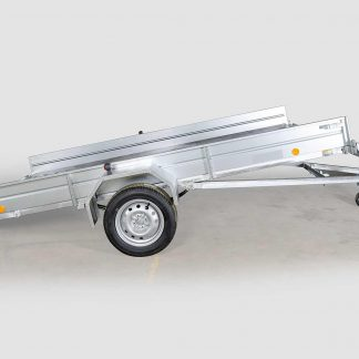 81020 0 324x324 - Flatbed / Boat Trailers / General Duty 600 kg - Model LAV 81012C