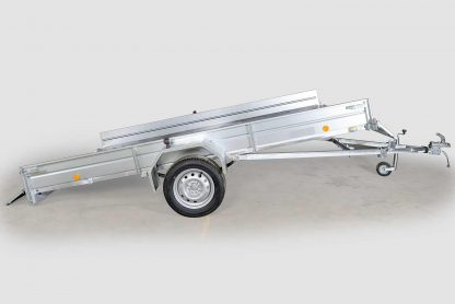81020 0 416x278 - Flatbed / Boat Trailers / General Duty 600 kg - Model LAV 81012C