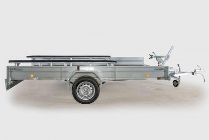 81020 1 416x278 - Flatbed / Boat Trailers / General Duty 600 kg - Model LAV 81012C