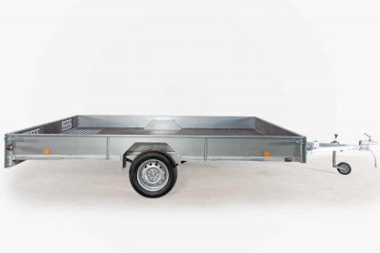 81021 0 416x278 - Flatbed / Boat / General Duty Trailer 800 kg - Model LAV 81012D