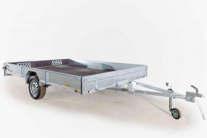 81021 1 416x278 - Flatbed / Boat / General Duty Trailer 800 kg - Model LAV 81012D