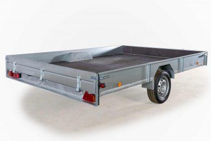 81021 2 416x278 - Flatbed / Boat / General Duty Trailer 800 kg - Model LAV 81012D