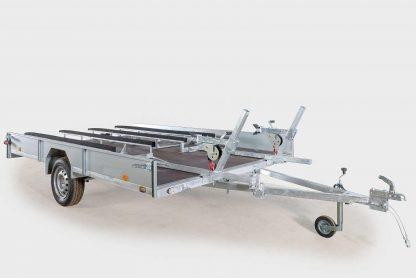 81021 3 416x278 - Flatbed / Boat / General Duty Trailer 800 kg - Model LAV 81012D