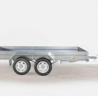 81022 0 324x324 - Flatbed / Boat / General Duty Trailer 700 kg - Model LAV 81013