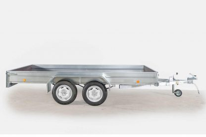 81022 0 416x278 - Flatbed / Boat / General Duty Trailer 700 kg - Model LAV 81013