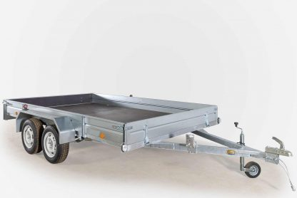 81023 0 416x278 - Flatbed / Boat / General Duty Trailer 800 kg - Model LAV 81013A