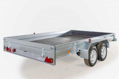 81023 1 416x278 - Flatbed / Boat / General Duty Trailer 800 kg - Model LAV 81013A