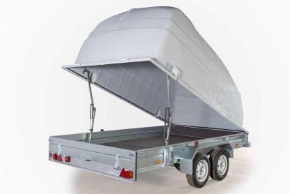 81023 4 416x278 - Flatbed / Boat / General Duty Trailer 800 kg - Model LAV 81013A