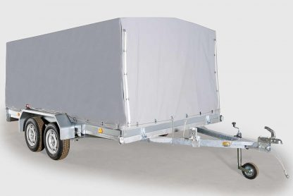 81023 5 416x278 - Flatbed / Boat / General Duty Trailer 800 kg - Model LAV 81013A