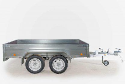 81024 0 416x278 - Flatbed / Boat/ General Duty Trailer 700 kg - Model LAV 81013B
