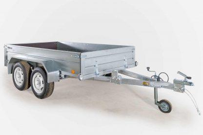 81024 1 416x278 - Flatbed / Boat/ General Duty Trailer 700 kg - Model LAV 81013B