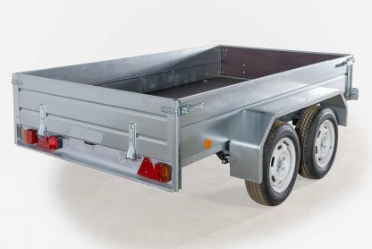 81024 2 416x278 - Flatbed / Boat/ General Duty Trailer 700 kg - Model LAV 81013B