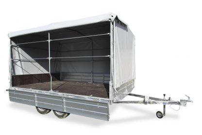 81026 3 416x277 - Flatbed / General Duty Trailer 800 kg - Model LAV 81013D
