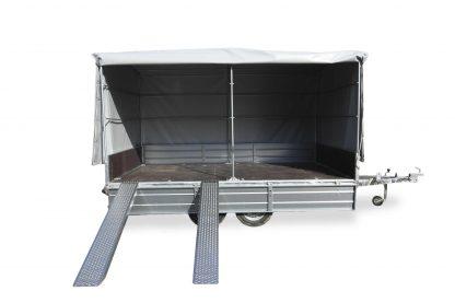 81026 4 416x277 - Flatbed / General Duty Trailer 800 kg - Model LAV 81013D