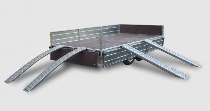 81026 5 416x221 - Flatbed / General Duty Trailer 800 kg - Model LAV 81013D