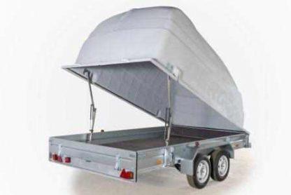 81027 4 416x278 - Flatbed / Boat / General Duty Trailer 820 kg - Model LAV 81013E