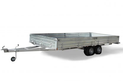 81028 0 416x277 - Flatbed / General Duty Trailer  800 kg - Model LAV 81013F