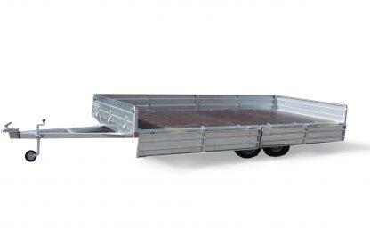 81028 1 416x277 - Flatbed / General Duty Trailer  800 kg - Model LAV 81013F