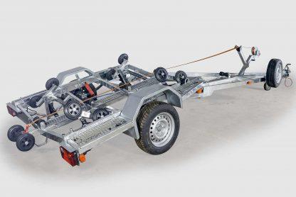 81035 3 416x278 - Boat Trailer 915 kg - Model LAV 81016