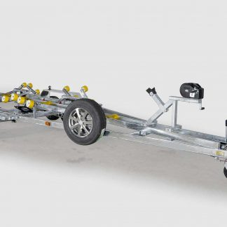 81040 0 324x324 - Boat Trailer 1730 kg - Model LAV 81017 SUPER