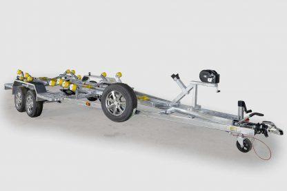 81040 0 416x278 - Boat Trailer 1730 kg - Model LAV 81017 SUPER