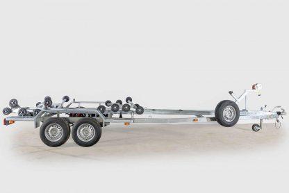 81042 2 416x278 - Boat Trailer 2200 kg - Model LAV 81018A