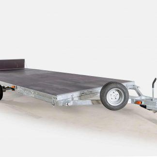 81043 0 324x324 - Flatbed / Boat Trailer 790 kg - Model LAV 81019