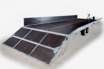 81044 0 416x278 - Flatbed / Plant / Boat  Trailer 1970 kg - Model LAV 81019A