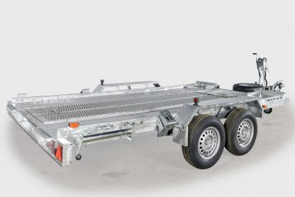 81047 1 416x278 - Flatbed / Plant / General Duty Trailer 1500 kg - Model LAV 81021A