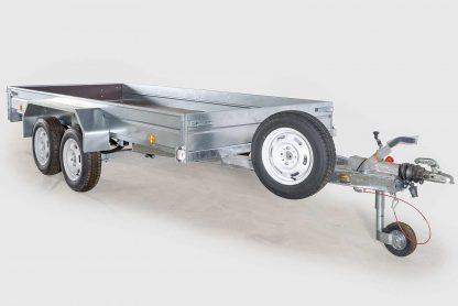 81048 0 416x278 - Flatbed / Plant / General Duty Trailer 1180 kg - Model LAV 81022