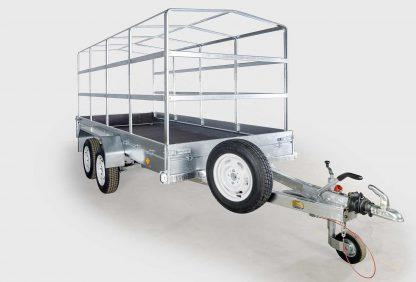 81048 2 416x282 - Flatbed / Plant / General Duty Trailer 1180 kg - Model LAV 81022