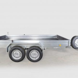 81049 0 324x324 - Flatbed / Plant / General Duty Trailer 2100 kg - Model LAV 81022A