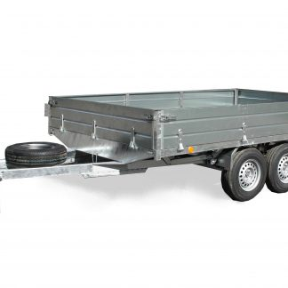 81050 0 324x324 - Flatbed / Plant / General Duty Trailer 2800 kg - Model LAV 81022B