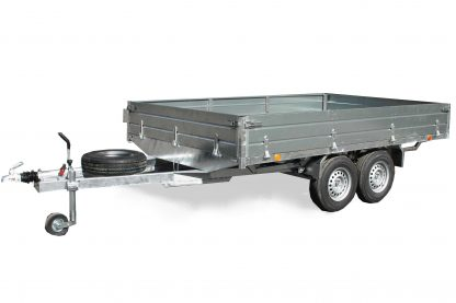 81050 0 416x277 - Flatbed / Plant / General Duty Trailer 2800 kg - Model LAV 81022B