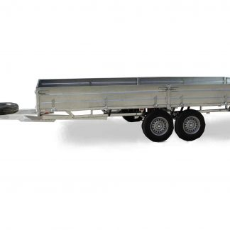 81051 0 324x324 - Flatbed / Plant / General Duty Trailer 2600 kg - Model LAV 81022C