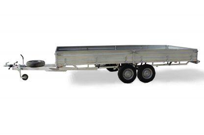 81051 0 416x277 - Flatbed / Plant / General Duty Trailer 2600 kg - Model LAV 81022C