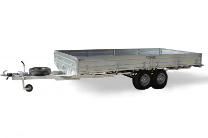 81051 1 416x277 - Flatbed / Plant / General Duty Trailer 2600 kg - Model LAV 81022C